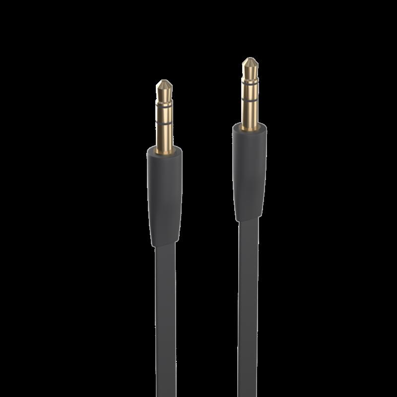 Regent Cable - Black