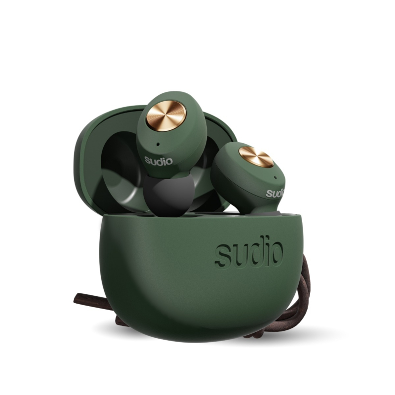 Sudio Tolv Green