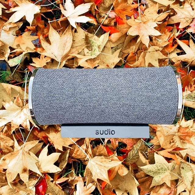 Listening to music has been one of our favorite things fall activities