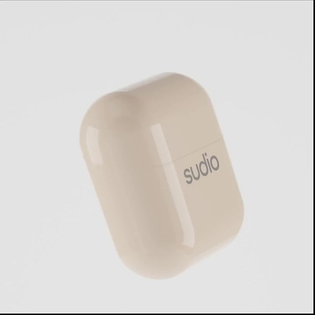 Hey everyone, get ready for a brand new color called Nio Sand! This new hue is designed to be gender-neutral and versatile to fit any listening experience, which makes it the perfect gift for anyone! Today, we are also excited to announce the of our Valentine's Day campaign where we will include complimentary gift wrapping with every purchase. #shapingsound #sudiomoments #sudio #nio-sand
