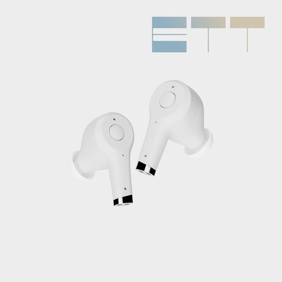 Sudio Ett 入耳式耳機 藍芽耳機 無線 IPX5 主動降噪功能
